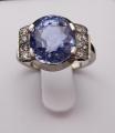 Prsten z bílého zlata a platiny - safír 7,70 ct (2).JPG