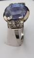 Prsten z bílého zlata a platiny - safír 7,70 ct (5).JPG