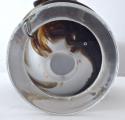 Váza s mléčným a hnědým sklem  (4).JPG