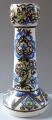 Váza, keramika, barevný ornament - Josef Živec, Kostelec nad Černými lesy (1).JPG