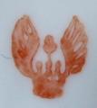 Ručně malovaný, zlacený moka šálek - Carl Fr. Boseck, Haida (6).JPG