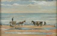 Alois Moravec - Na pláži (2).JPG