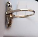 Art deco prsten, bílé zlato - 0,55 ct brilianty (6).JPG