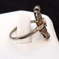 Art deco prsten, bílé zlato - 0,55 ct brilianty (7).JPG