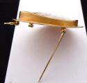 Zlatá brož a závěs, s velkou kamejí (7).JPG