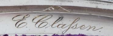 Stříbrná kabelka s peněžkou - Lutz & Weiss, Pforzheim (5).JPG
