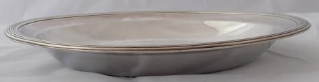 Stříbrná kulatá mísa - Francie 1838 - 1899 (1).JPG