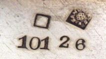 Postříbřený secesní košík se skleněnou mísou - Sandrik (7).JPG