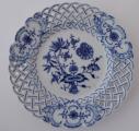 Šest talířů, cibulový vzor - Teichert, Míšeň (3).JPG