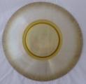 Mísa, žluté irizované sklo - Myra, WMF (5).JPG