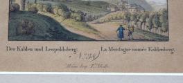 Tranquillo Mollo - Der Kahlen und Leopoldsberg, Vídeň (5).JPG