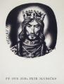 Vojtěch Cinybulk - Čeští panovníci, PF 1978, PF 1979, PF 1980 (3).JPG