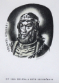 Vojtěch Cinybulk - Čeští panovníci, PF 1978, PF 1979, PF 1980 (4).JPG