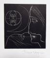 Libor Wagner - Pět grafik, Postavy, Dante Alighieri (3).JPG