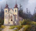 Anton Bayer - Kalvarienbergkirche Bad Ischl (3).JPG