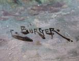 Leopold Burger - Dostaveníčko v zámeckém parku (5).JPG