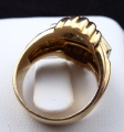 Prsten ze žlutého a bílého zlata, s brilianty (5).JPG