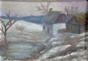 Jiri Sindler - Dusting of snow