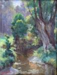 Ferdinand Adamek - River