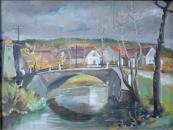 František Zuvač - Most