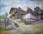 Frantisek Maly - From Slovakia