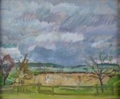 Antonin Hudecek - Landscape