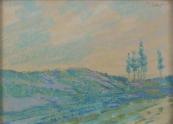 Emil Josef Necas - Landscape