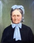 Jan Vysekal - Portrait of older women