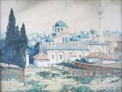 Antropius - Konstantinopol