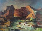 Rudolf Jindrich - Surf in Dubrovnik