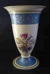 Váza s květinami - Rosenthal