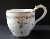 Empire style cup - Schlagenwald