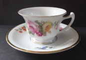 Mocca cup and saucer - Rosenthal