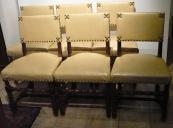 Neorenesanční židle