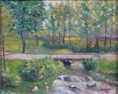 Hoder - Footbridge