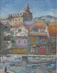 Starobylý přístav
