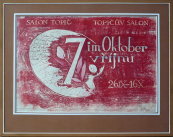 Vaclav Hejna - Plakát