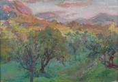 Alena Cermakova - Summer Landscape