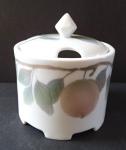 Cukřenka s jablíčky na větvičce - Rosenthal