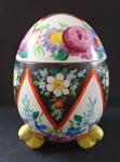 Dóza, Velikonoční vajíčko - Klenčí, Míča
