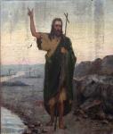 Svatý Jan Křtitel - Rusko, rok 1899