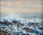 Julius Nohejl - Mořský příboj