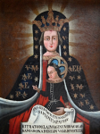 Virgin Mary of Klatovy