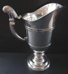 Stříbrný luxusní džbán - Tetard Freres, Paříž