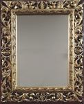 Velké zrcadlo florentského typu