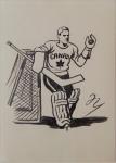 Marcel Niederle - Kanadský hokejový brankář