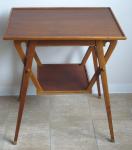 Odkládací stolek - německá secese