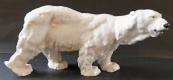 Polar Bear - Meissen, Otto Jarl