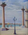 L. Melnikov - Benátky