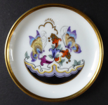 Small bowl Art deco - Butterfly, Rosenthal 1926
